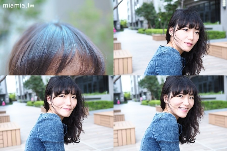 台中逢甲髮廊推薦【VS Hair】日系燙護髮~成就質感秀髮的美麗關鍵!
