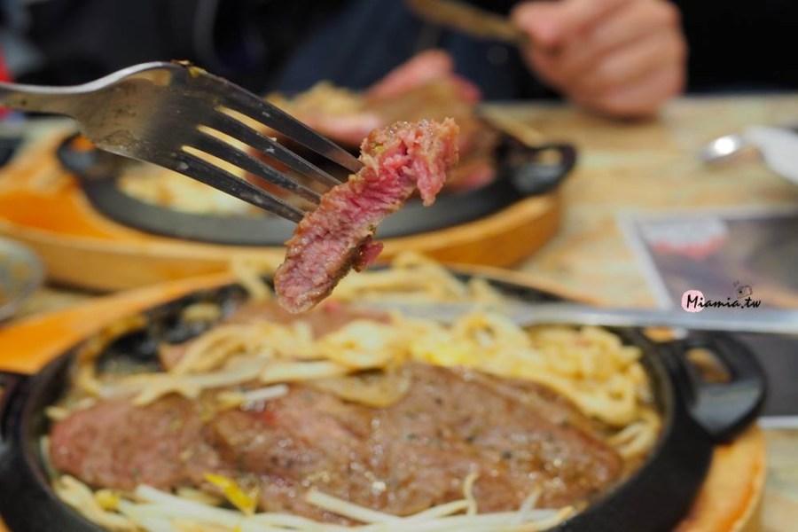 東海美食商圈︱B哥牛排平價排餐