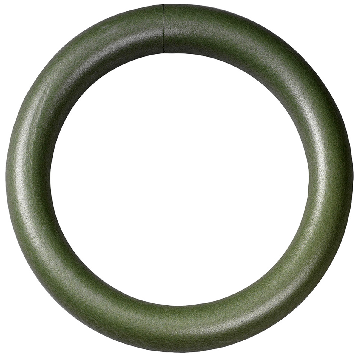 Image result for green styrofoam wreath forms sizes