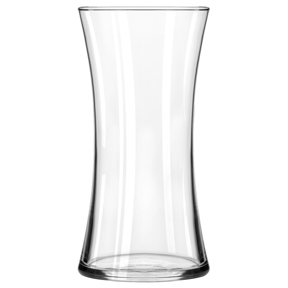 Libbey Glass Tower Vase
