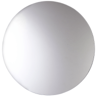Round Mirror By ArtMinds