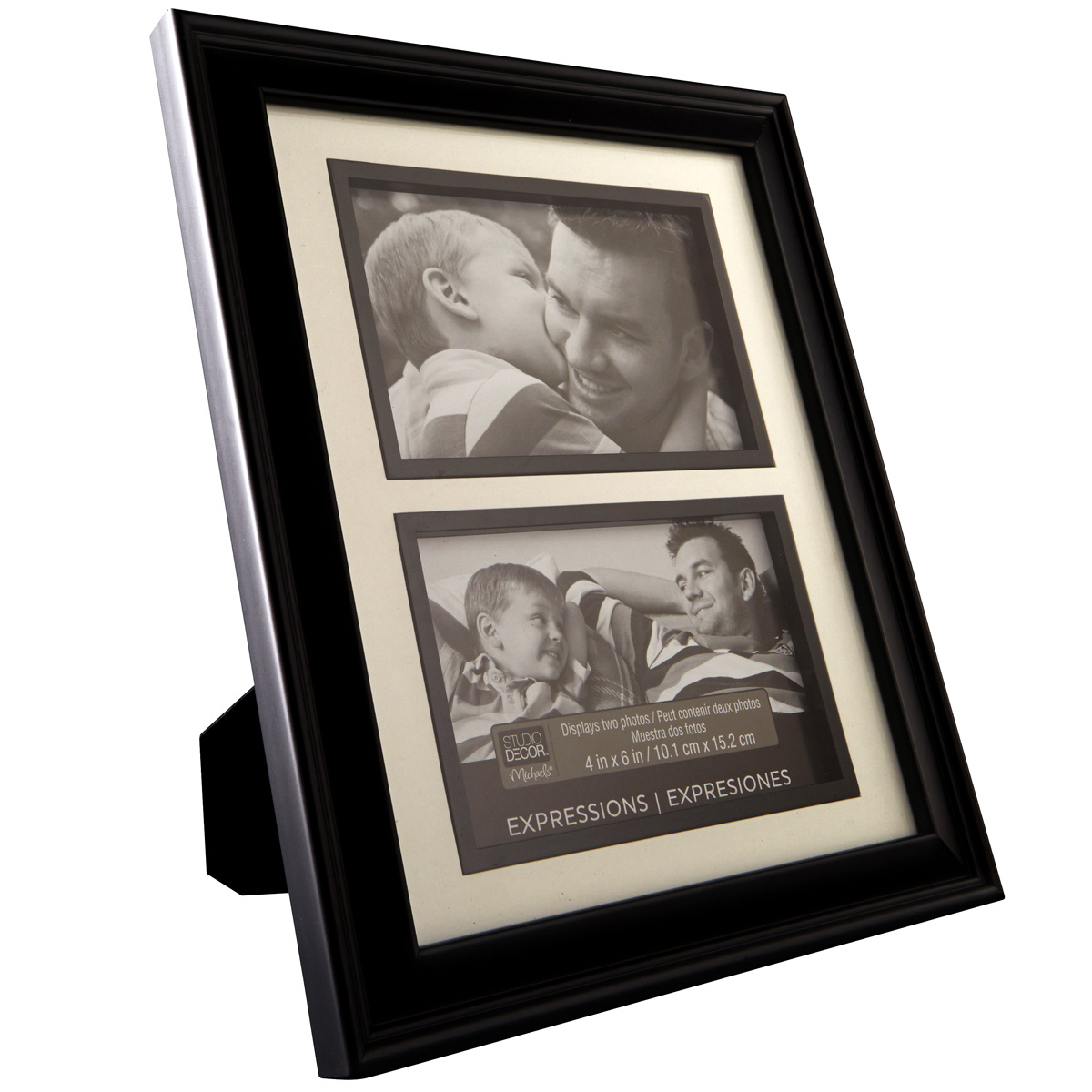 Studio Expressions 2-opening Collage Frame