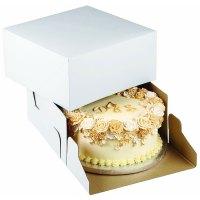 """Wilton Cake Box, 12"""" x 12"""""""