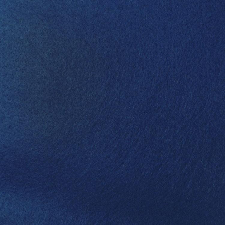 Navy Blue Felt