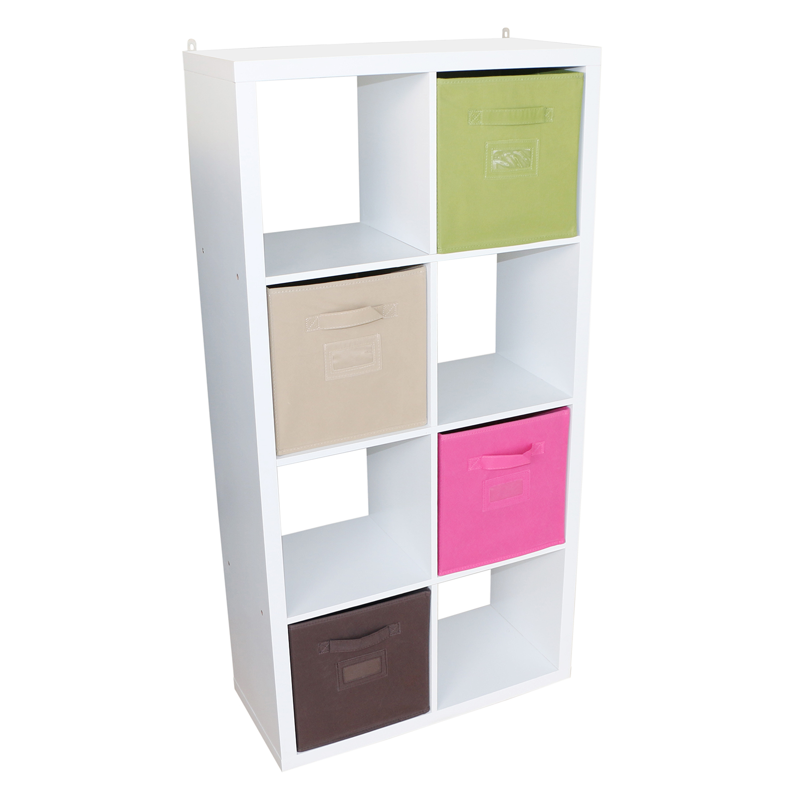 Recollections Craft Storage System 8 Cube Honeycomb