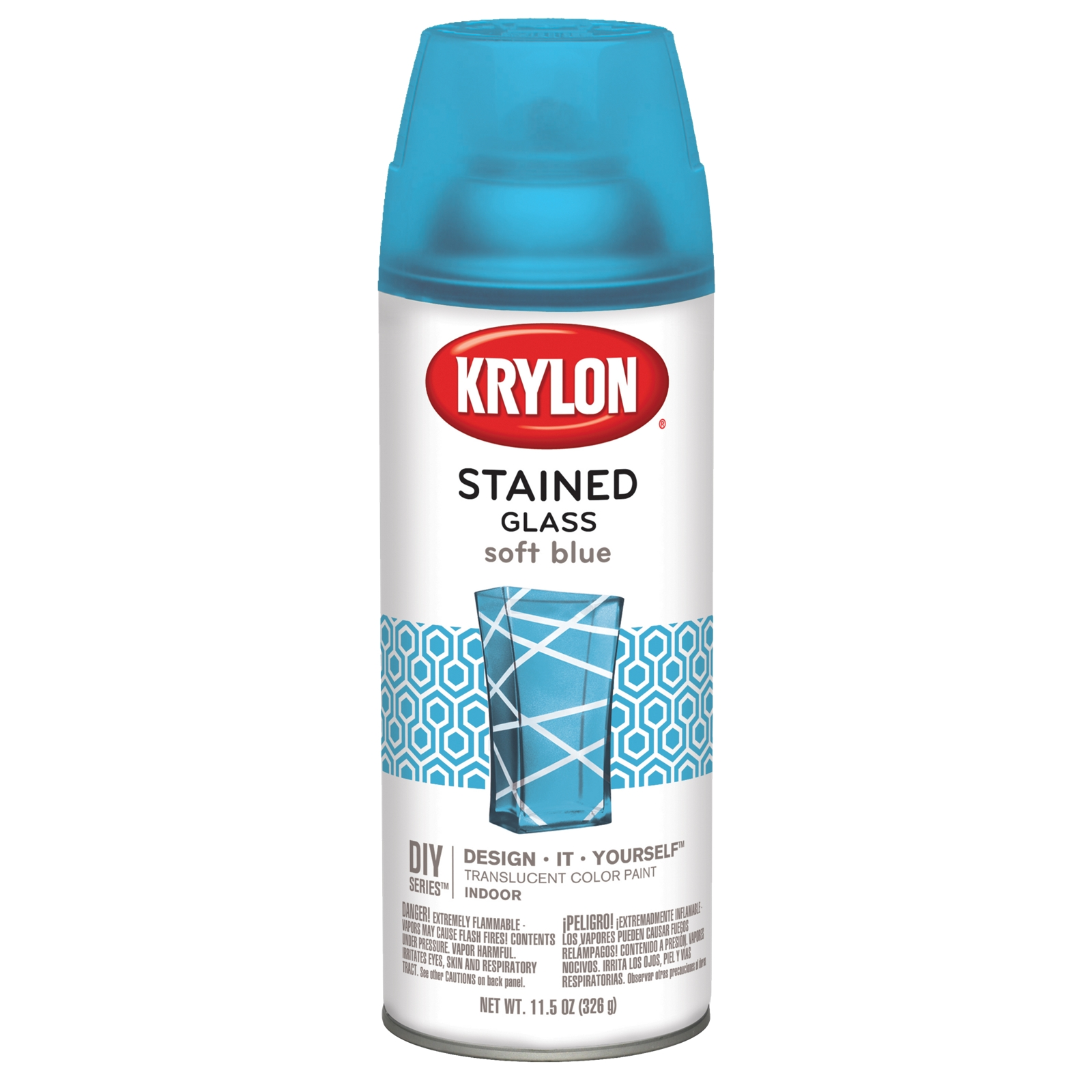 Find Krylon Diy Series Stained Glass Paint Michaels
