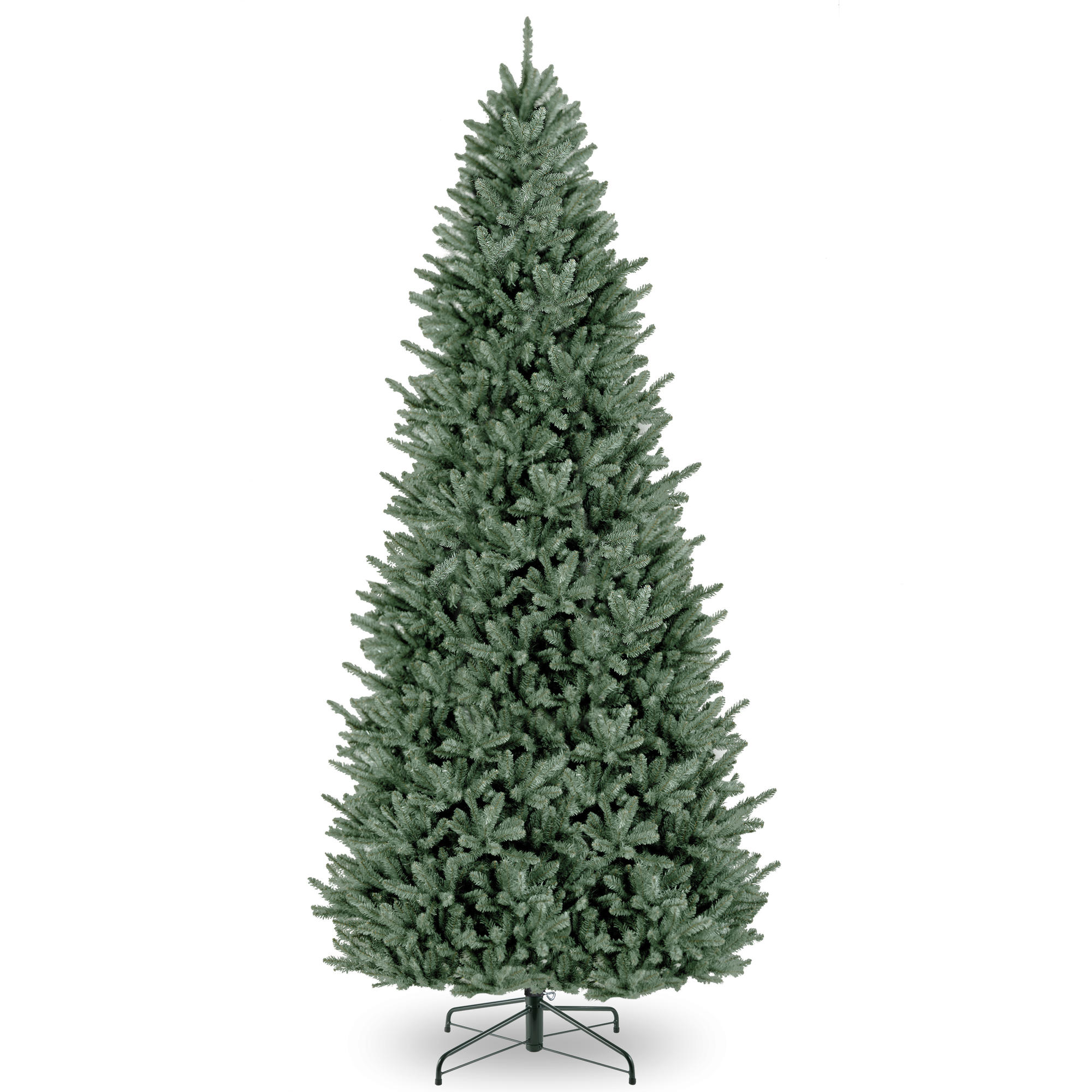 12 Ft. Unlit Natural Fraser Fir Slim Artificial Christmas Tree Michaels