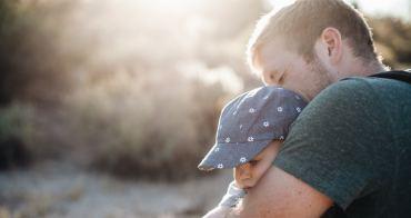 我家處罰小孩的方式,居然是擁抱!擁抱處罰法!