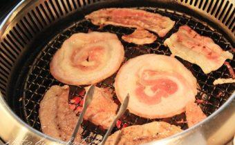 台北食記》公館燒肉吃到飽,瓦崎燒肉火鍋