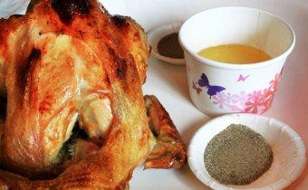台中》大坑美食:東山棧甕缸雞創始店,超脆超嫩(推薦)