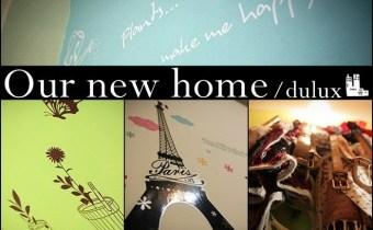 ►塗刷DIY:改變牆色,租屋處也能變身度假民宿