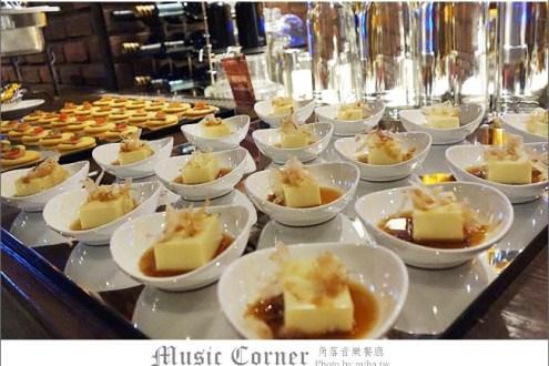 台北》聚餐約會餐廳推薦:角落音樂餐廳Music Corner,場地棒餐點又好吃!