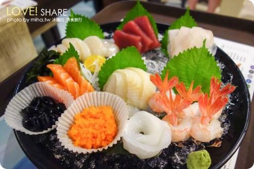 台北》Hi sushi海壽司秋季新菜:比好吃的sushi還要厲害的平價迴轉壽司