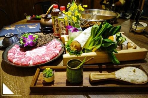 高雄》右京棧大吟釀酒粕火鍋:加了SKII的麻辣火鍋只有這裡吃的到