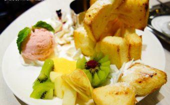 台北》信義區 樂昂咖啡Love One Cafe:ATT 4 FUN下午茶夢幻甜點王國