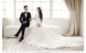 感覺攝影 韓式婚紗:一邊玩一邊拍 記錄你們當下最真實的樣子