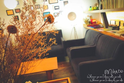 台北》公館台大有wifi插座 : 好窩咖啡廳 可愛的三眼怪、大眼仔拿鐵