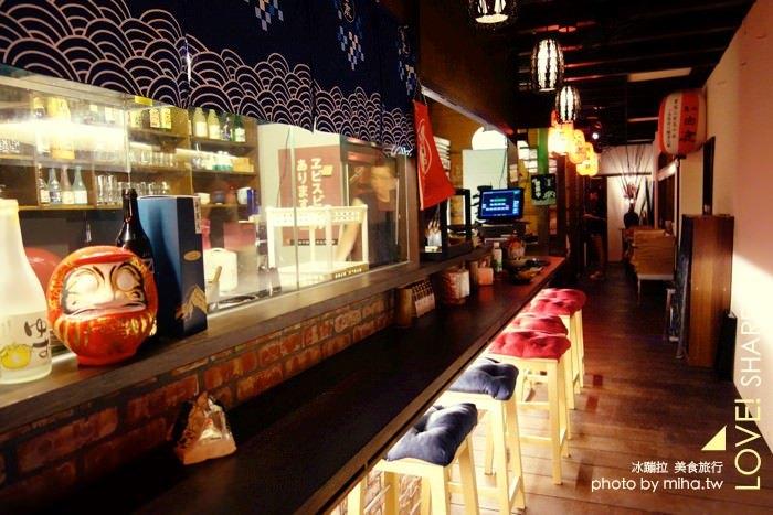 宜蘭 林北烤好 宜蘭必吃平價酒屋羅東店:非凡大探索歡樂串燒酒場 | 冰蹦拉 美食旅行