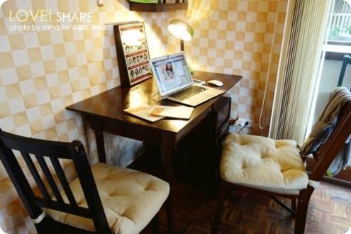 台北》不限時有wifi、插座咖啡館:東區 homey's cafe 舒服文青東西好吃