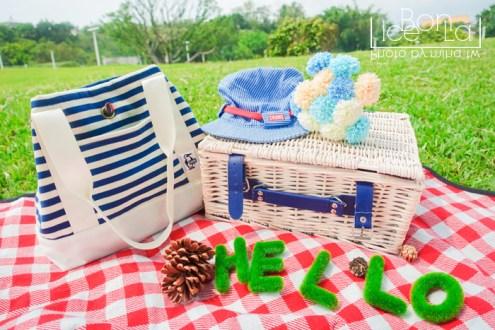 包包》旅行時最需要實用的大包 CHUMS風靡日本近30年的戶外休閒品牌