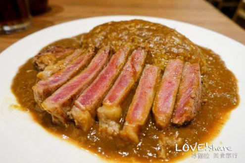 台北》台北車站好吃餐廳Izumi Curry京站旗艦店 原封不動來自大阪的好味道