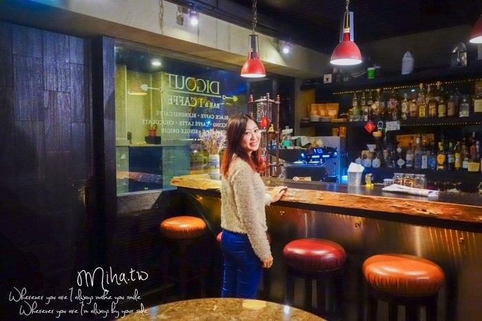 digout,信義區咖啡廳,信義安和酒吧