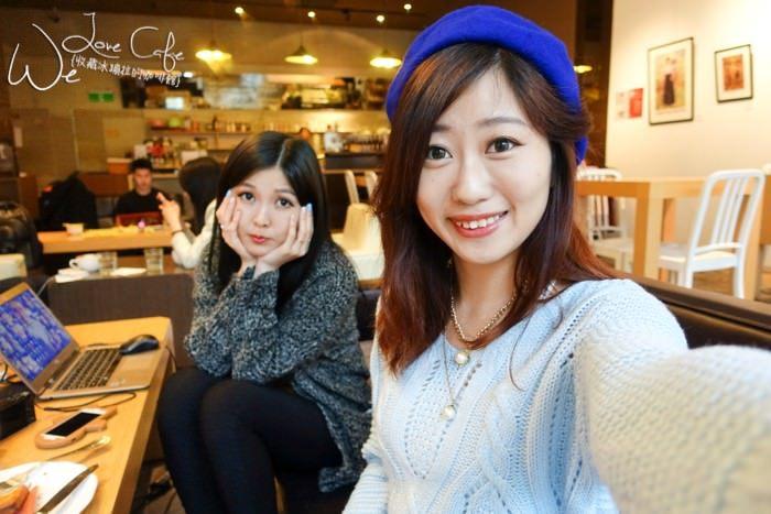 公館咖啡廳,台大咖啡廳,偶像劇咖啡廳,台北下午茶