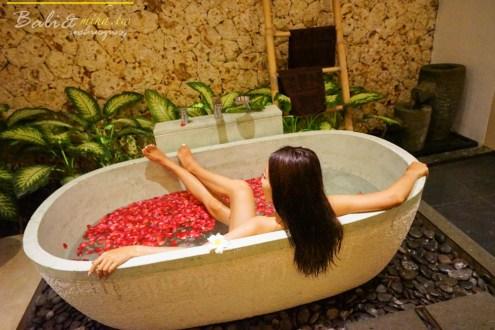 峇里島》按摩推薦第一名 皇家Lulur SPA花瓣浴  連去兩次滿意到不行的公主SPA