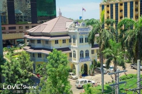 泰國》曼谷藍象餐廳米其林一星皇室宮廷料理 還能學做泰國菜