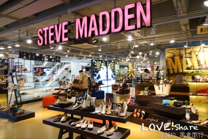泰國》曼谷泰好逛 超時尚siam區的特色百貨公司&伴手禮超市 - 冰蹦拉ICEBONLA//小資購屋|懶人理財|網美旅行