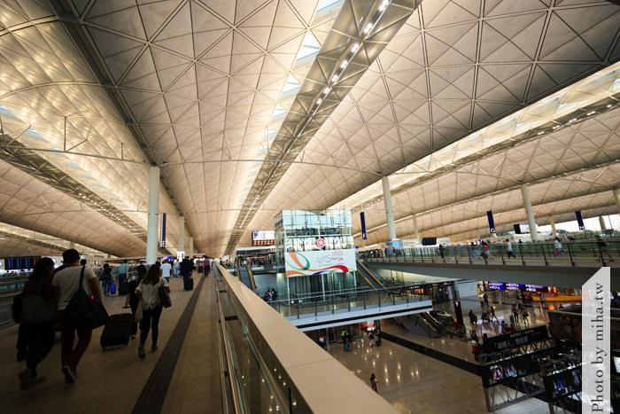 香港》香港機場快線 市區預辦登機&自助登機託運行李教學 - 冰蹦拉 美食旅行|ICEBONLA