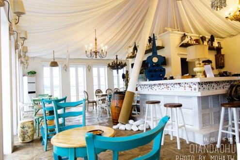 杭州》4間千島湖夢幻度假酒店:超夯可以騎馬看星星的獨立星空帳棚酒店