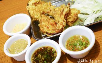 台北》東區居酒屋「卡布里炸雞」炸的超酥超嫩 特製水果角嗨也很好喝