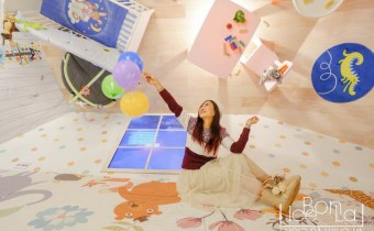 台北》反轉世界華山顛倒屋:動腦才有趣的展覽 小但精緻建議平日來會更好玩