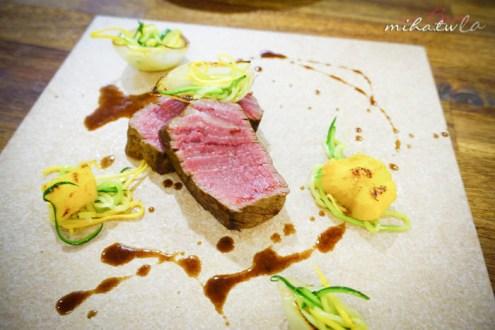 台北》私廚第一名M Cuisine 你想吃什麼就做什麼 霹靂好吃又有隱私