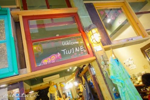 台北》大稻埕迪化街半日城市漫遊 超多可愛小店跟咖啡廳騎ubike更好逛