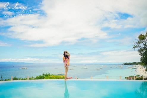 宿霧》薄荷島AMORITA RESORT:房間爆炸美&海景無邊際泳池 高質感度假村