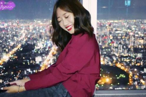 日本》阿倍野HARUKAS 300展望台 大阪最高夢幻夜景/環球VIP手環免費入場