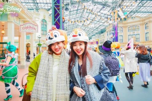 東京迪士尼樂園》好玩設施一日遊全達成 最快速的玩樂秘技
