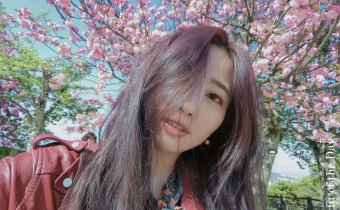 迎接春天的迷霧紫 同場加映霧面髮色維持方法|GENIC西華店Cherry