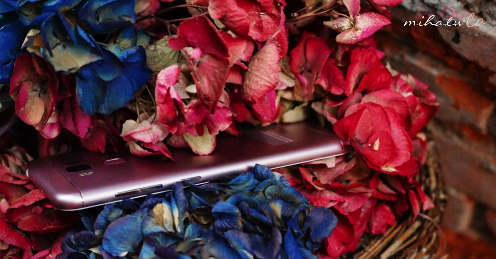 ASUS ZenFone 3 Max新色瑰麗粉專屬女生的萬能手機 帶它旅行何必帶相機! - 冰蹦拉ICEBONLA//小資購屋|懶人理財|網 ...