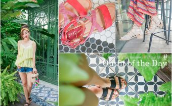 超好穿好走真皮涼鞋推薦》Major Pleasure女子鞋研究室 穿出國好走鞋夏季版