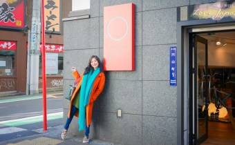 日本》渋谷飯店Shibuya Hotel en 新開幕超人氣房間大又美 生活機能棒