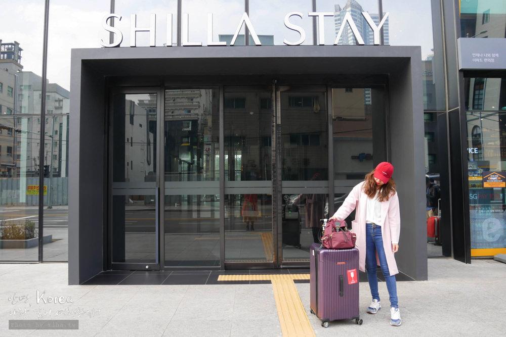 shilla stay,釜山飯店推薦,釜山飯店,釜山住宿,海雲臺飯店,海雲臺住宿