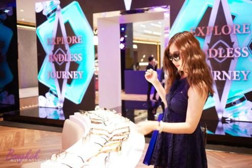最大曼谷免稅購物中心King Power complex 2018重新開幕 品牌齊全超好逛超好買