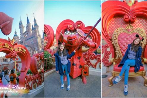 【上海迪士尼攻略】最清楚的上海迪士尼玩樂秘技 比想像中更好玩一百倍!絕對值得!