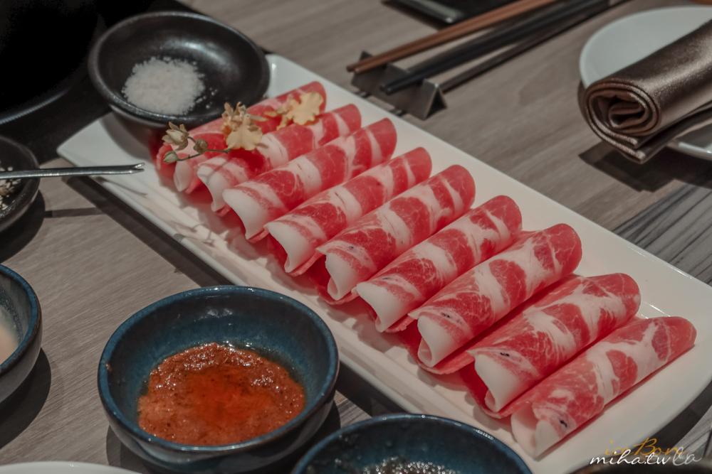 食令shabu,台北約會餐廳,台北火鍋,台北餐廳,台北美食,高級火鍋