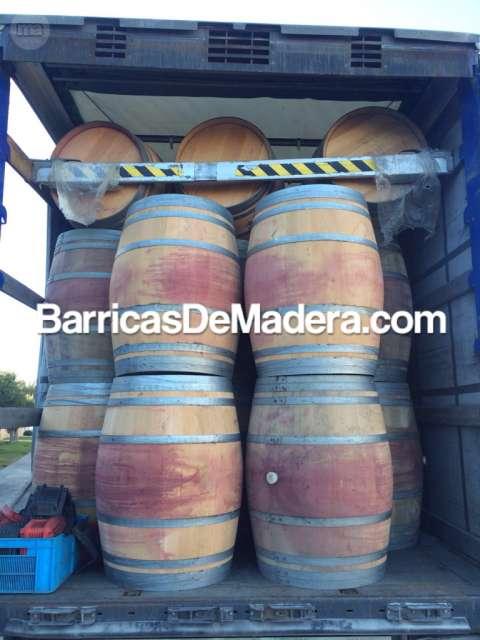 MIL ANUNCIOSCOM  Toneles barriles barricas cubas de roble