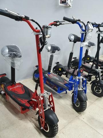 MIL ANUNCIOSCOM  Tienda fisica patinetes electricos