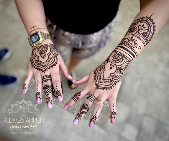 Mil Anuncioscom Tatuajes Henna Servicios Tatuajes Henna En Sevilla
